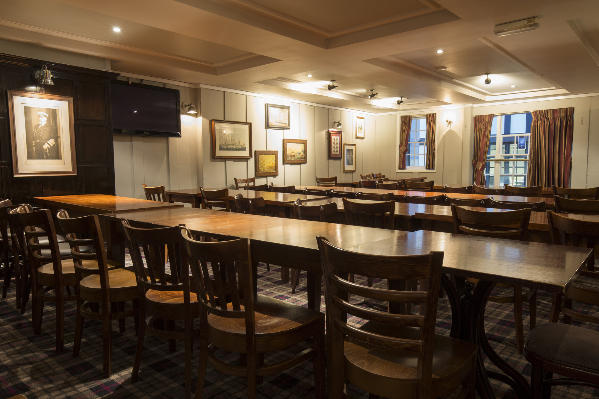 Pubs With Room Hire Near Me